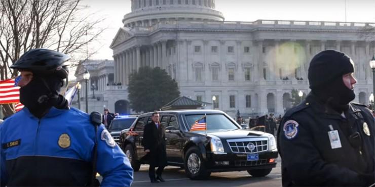 US Presidential Travels 02.