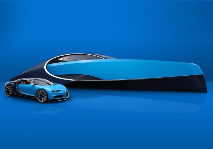 Bugatti yacht - 01.