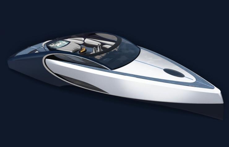 Bugatti yacht - 10.