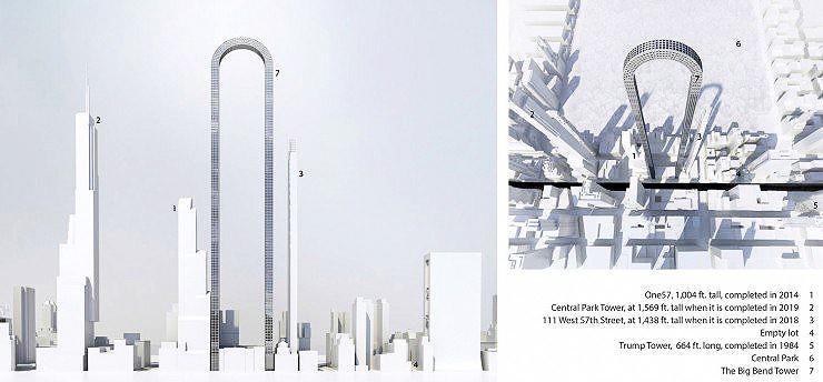 The Big Bend NYC Skyscraper Story 43.