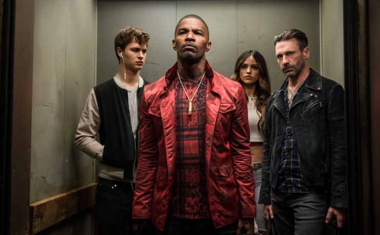 baby driver - 02