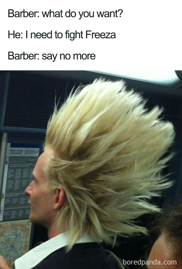 say no more barber meme - 01.