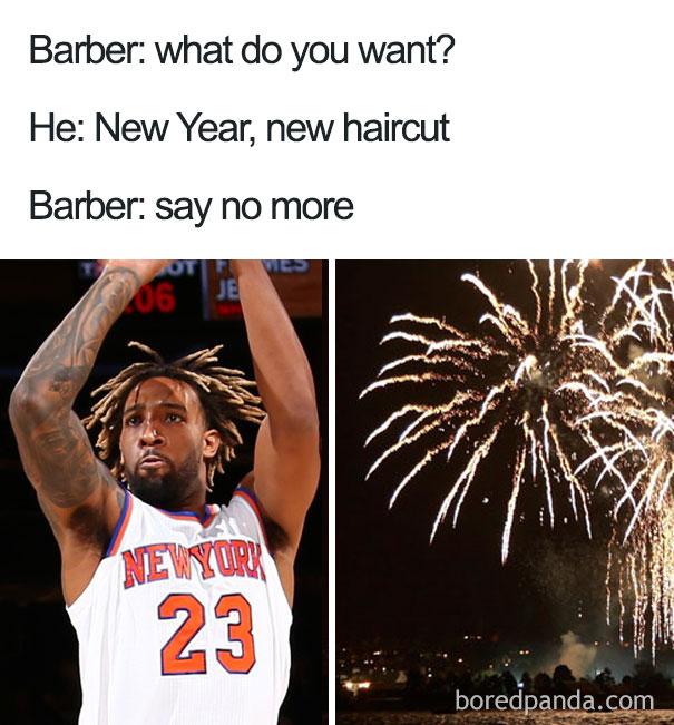 say no more barber meme - 05.