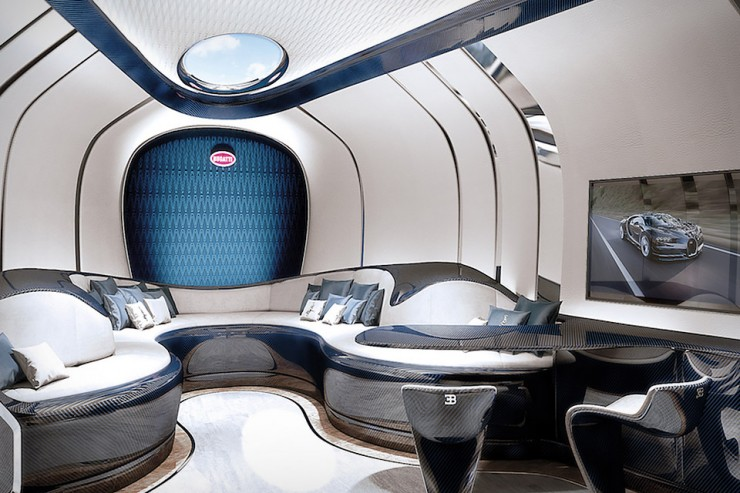 Bugatti yacht - 04.
