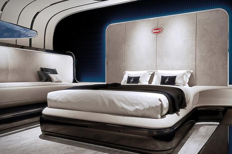 Bugatti yacht - 05.