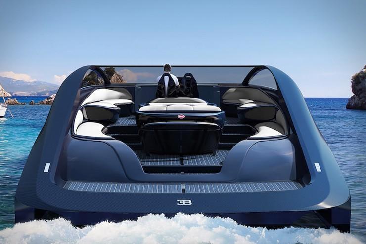 Bugatti yacht - 06.