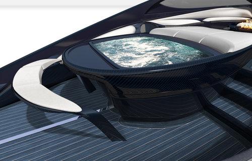Bugatti yacht - 13.