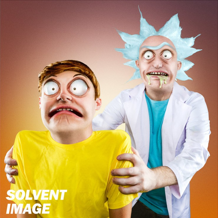 rick and morty - 81.