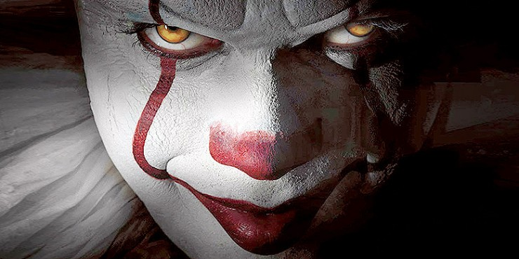 Stephen King's IT Remake Rating.
