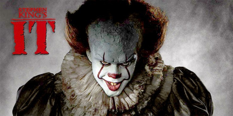 Stephen King IT Remake Gets Horror Fans Excited Feature - 88.
