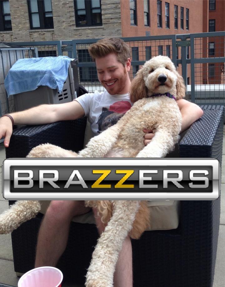 Brazzers.com Dog.