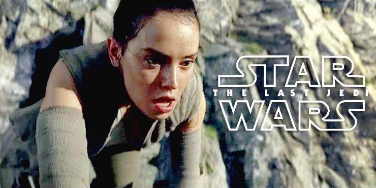 The Last Jedi Star Wars 8 The Gray Jedi Feature.