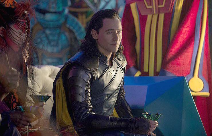 The First Thor Ragnarok Trailer Drops - 03.