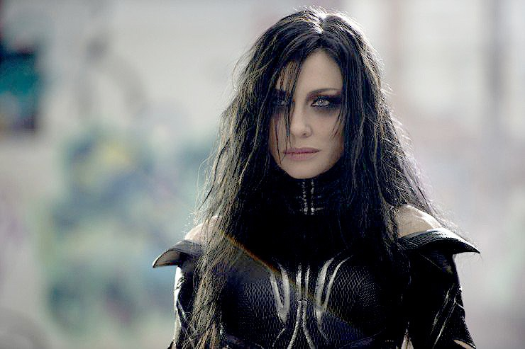 The First Thor Ragnarok Trailer Drops - 05.
