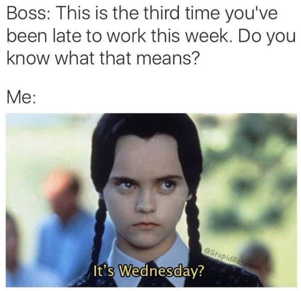 funny work memes - 01