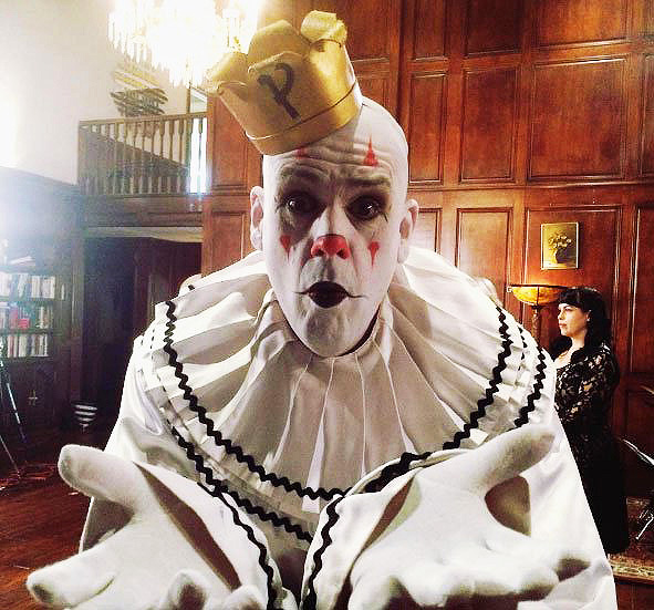 Puddles Pity Party Performs An Amazing Mashup - 99.