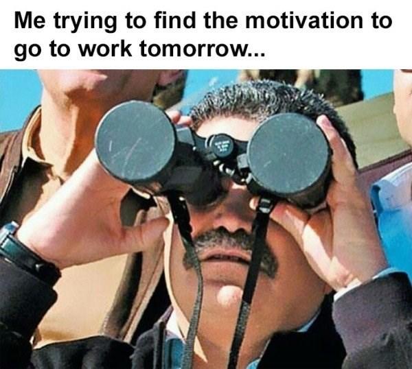job fails