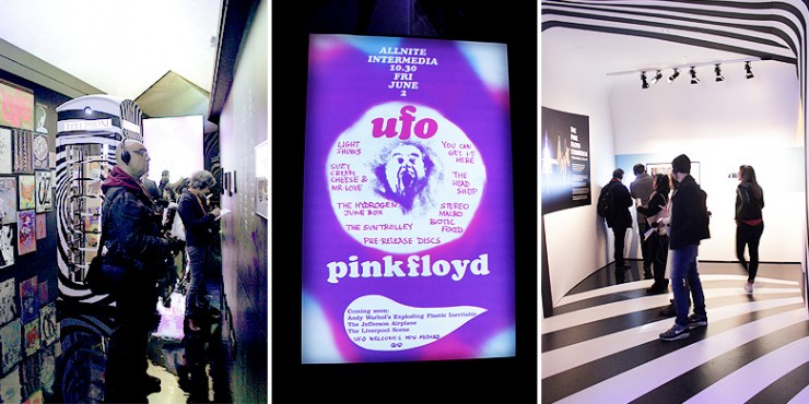The Pink Floyd Exhibition Their Mortal Remains Review 01.