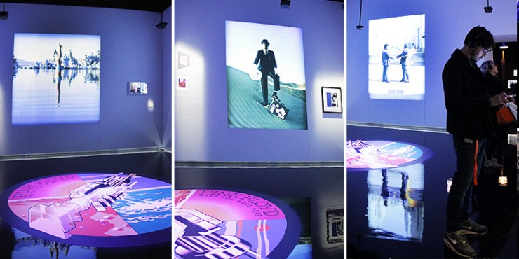 The Pink Floyd Exhibition Their Mortal Remains Review Storm Thorgerson 01.