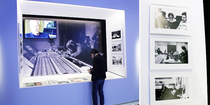 The Pink Floyd Exhibition Their-Mortal-Remains Wish You Were Here 01.