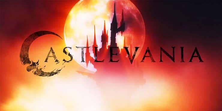 Castlevania Trailer Feature.