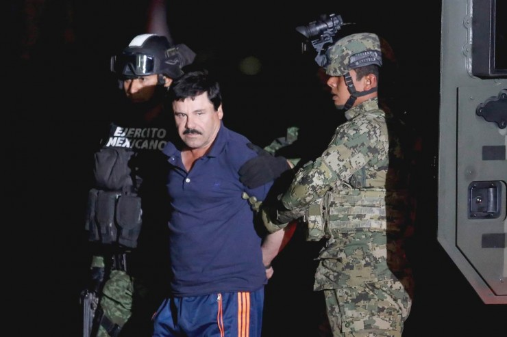 El Chapo Could Be The New Narcos TV Series For Netflix 03.