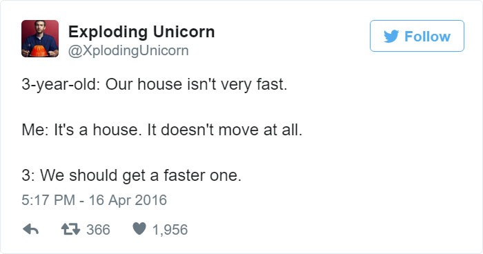 funny dad tweets 10.