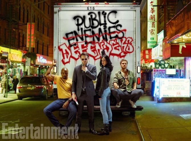 Marvel The Defenders Release Date Netflix Trailer Cast 03.