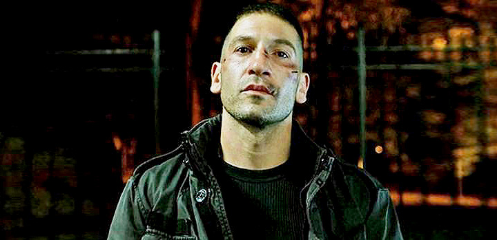netflix daredevil the punisher jon bernthal.