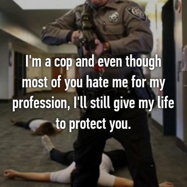 police officer 10.