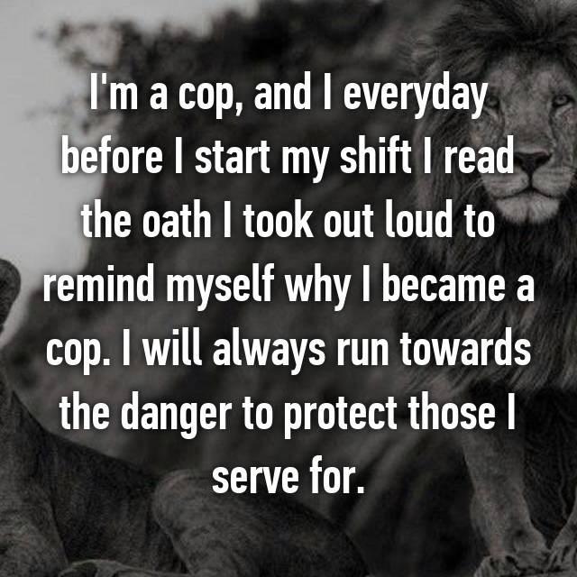 police officer 11.