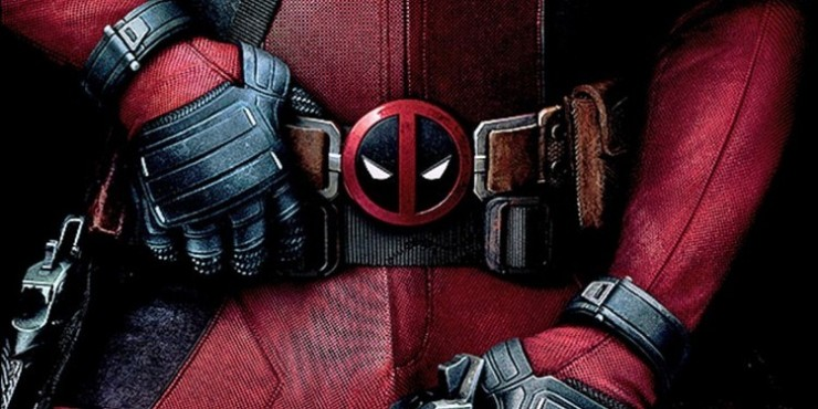 Deadpool 2 release date 01.