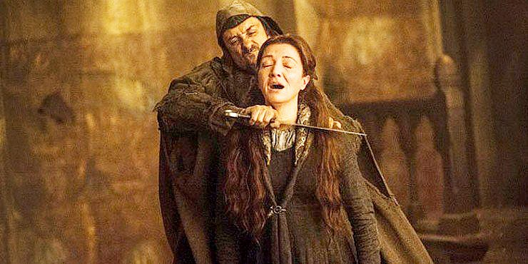 Game of Thrones Deaths Compilation.