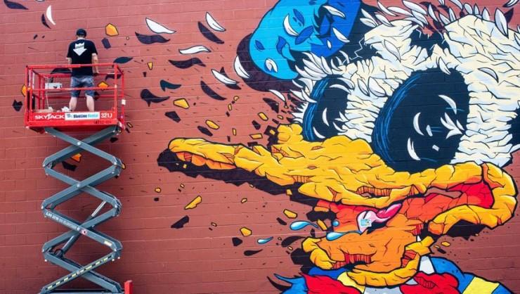 Graffiti Art 04.