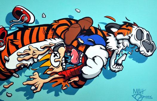Graffiti Art 06.