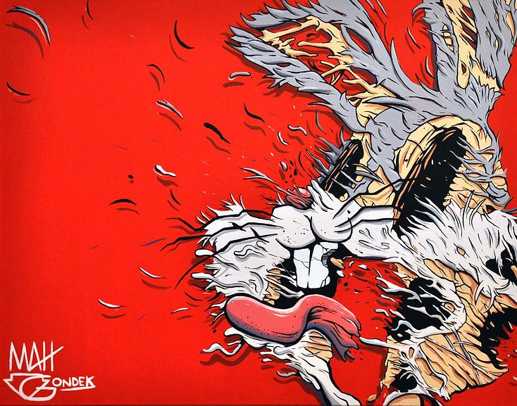 Graffiti Art 07.