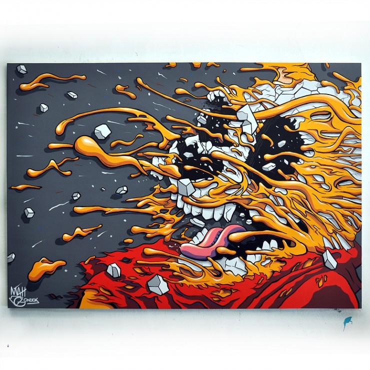 Graffiti Art 09.