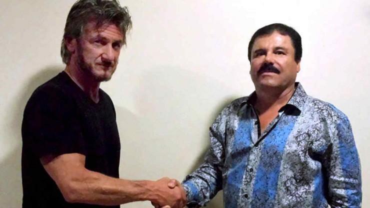 Mexican Drug Lord El Chapo Guzman 01.