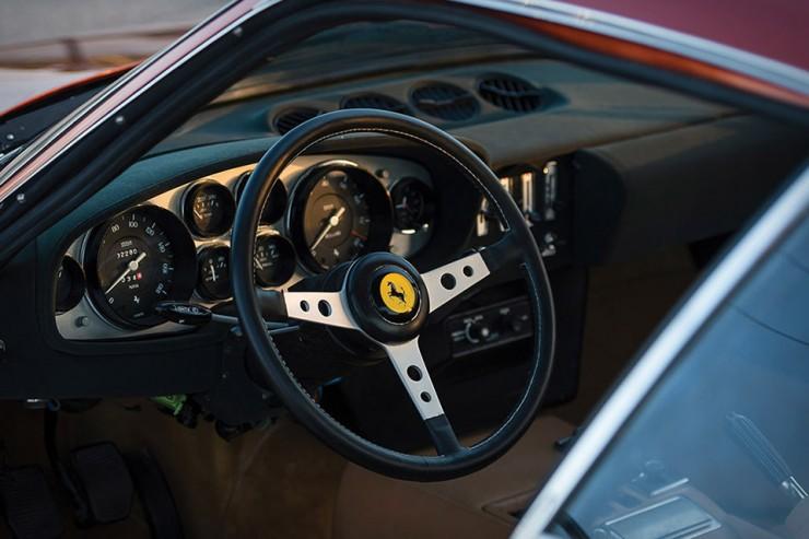 Ferrari Daytona 365 GTB4 04.