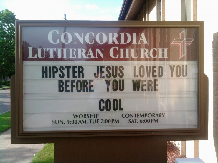 funny church signs 01.