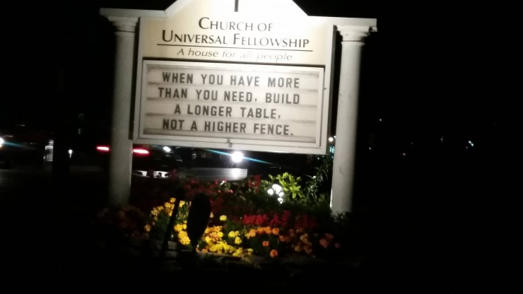 funny church signs 09.