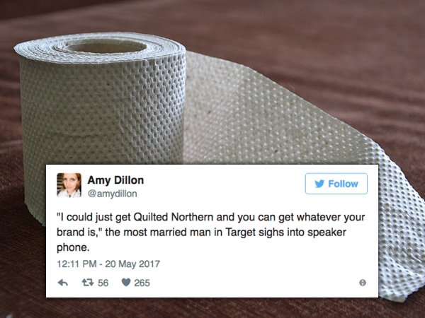 Funny Tweets About Married Life 06.