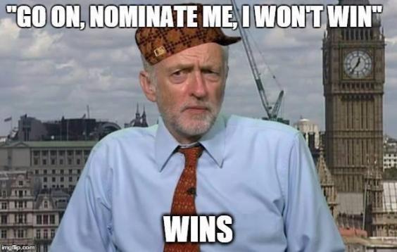 The Truth About Jeremy Corbyn 01.