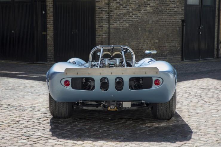 Lola T70 MK2 Spyder for sale 05.
