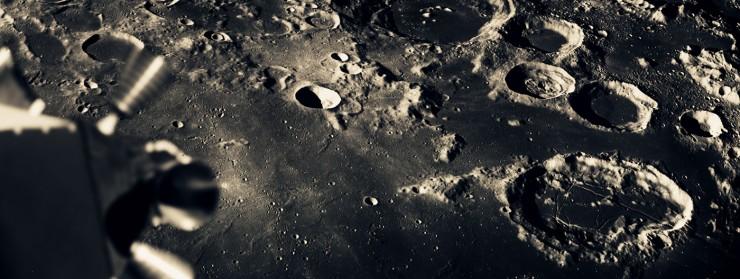 Apollo Moon Landing 02.