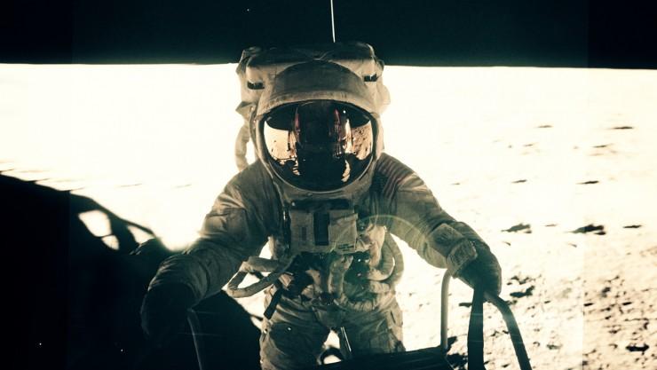 Apollo Moon Landing 04.