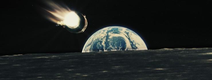 Apollo Moon Landing 06.