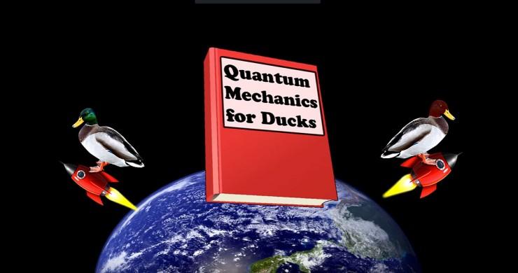 quantum physics for dummies 01.