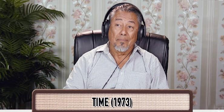 Elders React to Pink Floyd Songs 01.