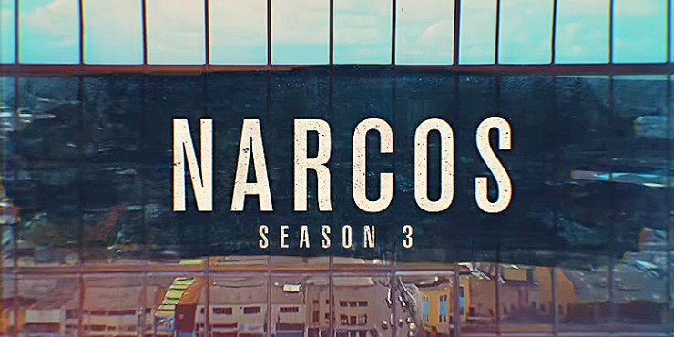 Narcos season 3 official trailer 66.